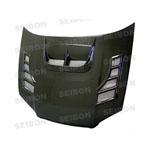 Seibon Carbon Fiber Hoods