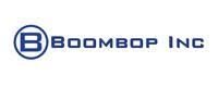 Boombop Inc Logo