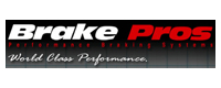 Brake Pros Logo
