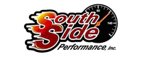 SSP Performance Logo