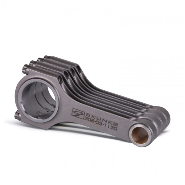 Skunk2 Racing Forged Alpha-Series and Ultra-Series Connecting Rods