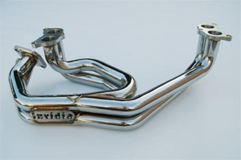 Invidia Exhaust Headers