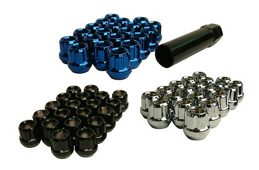 Muteki Lightweight Lug Nuts