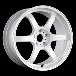 Prodrive GC-06H Wheel - Competition White