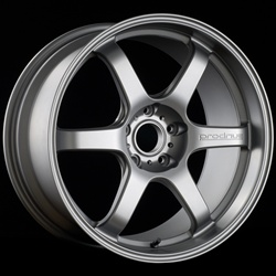 Prodrive GC-06H Wheel - British Black