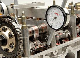 Skunk2 Racing Engine components